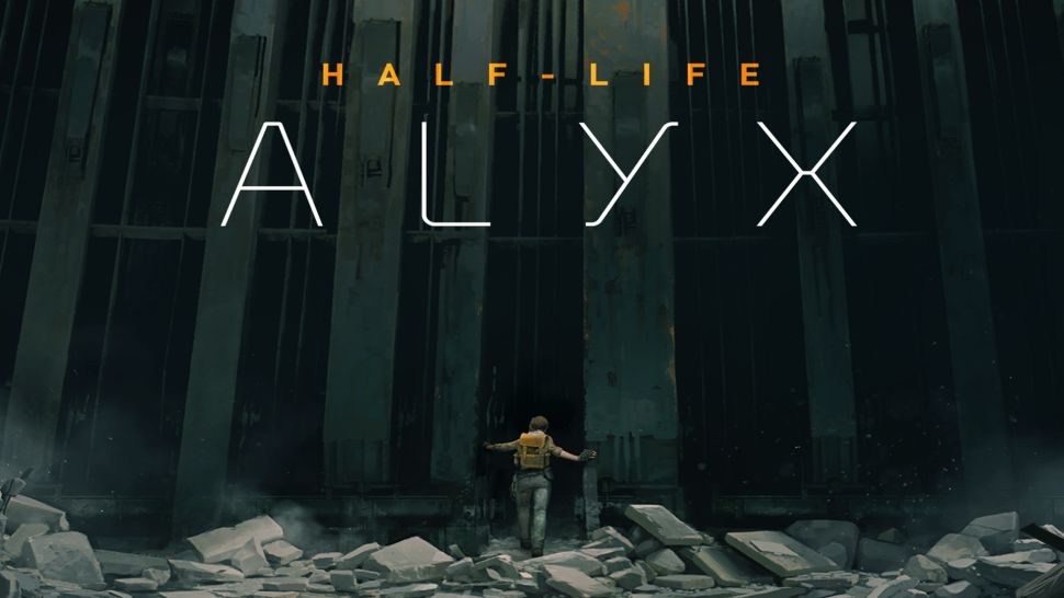 Developer Blog: Half-Life: Alyx