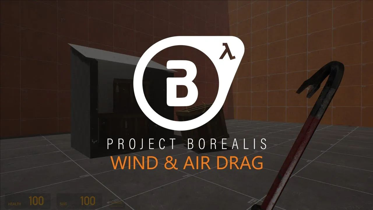 Wind and Air Drag System