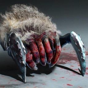 Arctic Headcrab