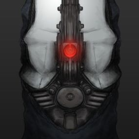 Sniper Helm